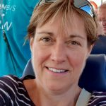 Kontakt: Anke Betz Mitarbeiterin im Madagaskarhaus in Basel - PRIORI Reisen