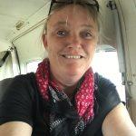 Kontakt: Ellen Spinnler Mitarbeiterin im Madagaskarhaus - PRIORI Reisen