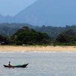 Madagaskar SAVA Region