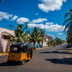 Madagaskar Diego-Suarez Reise