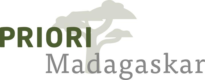 Logo PRIORI Madagaskar