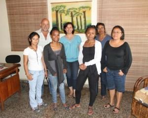 Kontakt: PRIORI Madagaskar Team Antananarivo