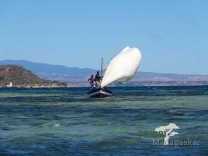 Themenreisen Madagaskar: Segeln Reisen