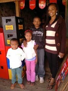 Epicerie Madagaskar Antsirabe