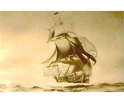Reise-Aktivitäten: Piratenmuseum Madagaskar