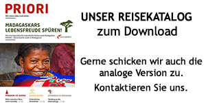 Madagaskar Reisekatalog zum Download