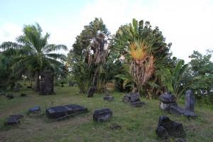 Madagaskar-Piratenfriedhof-Ile aux Nattes