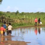 Projektreisen: Dorf an Madagaskars Ostküste