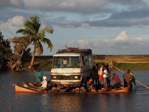 Masoala-Durchquerung Madagaskar -Ostküste-Richtung-Cap-Est