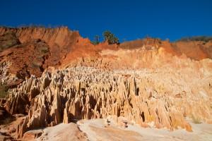 Madagaskars Norden - Madagaskar-tsiny-rouge