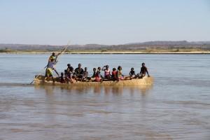 Im Land der Baobabs_Madagaskar_Fluss_Westen