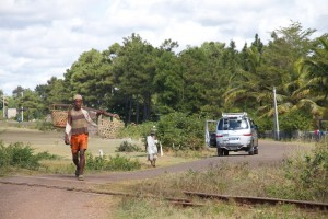 Von Tulear nach Fort Dauphin: Madagaskar_Manakara