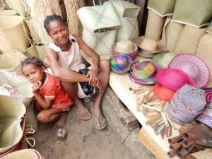 Eintauchen ins Innere und Wurzeln finden in Madagaskar - MG133 - Madagaskar_Markt