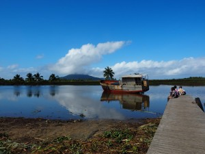 Im Auge des Waldes Masoala: Madagaskar_Maroantsetra