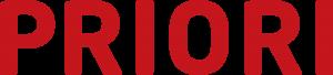 Logo PRIORI Reisen