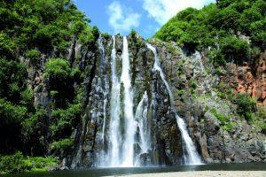 Wasserfall La Réunion