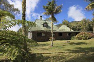 Gite de Belouve La Réunion