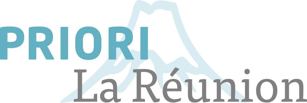PRIORI La Réunion Logo