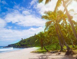 Strand Grande Anse La Réunion