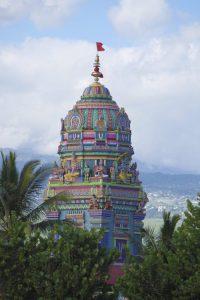 Temple Saint Pierre La Réunion