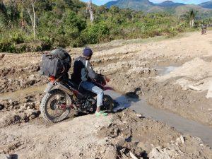 Crossmadagaskar - mit chinesischem Motorrad quer durch Madagaskar