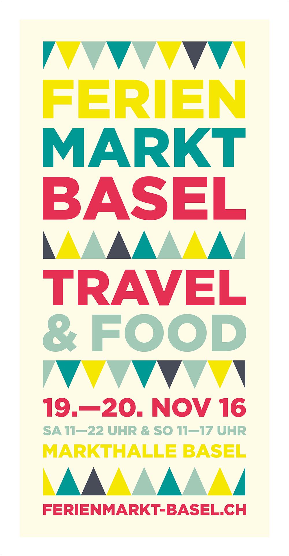 Ferienmarkt-Basel