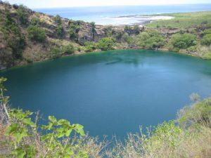 Komoren-Reisen: Karthala-Trekking mit Ausblick auf Lac Sale