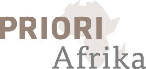 Logo PRIORI Afrika