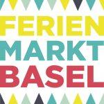 Logo Ferienmarkt Basel 2016