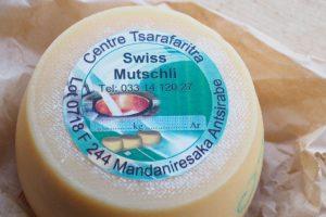 PRIORI Themereise: Agrarreise Käse Madagaskar Antsirabe