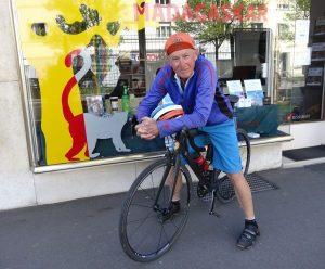Fahrradreise Madagaskar mit Dres Balmer