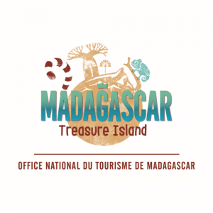 Logo Office National du Tourisme de Madagascar - ONTM