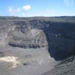 Karthala: Krater im Krater - Caldera Vulkan Karthala