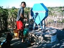 Trinkwasser für Madagaskar - GAH - Andi Hofmann