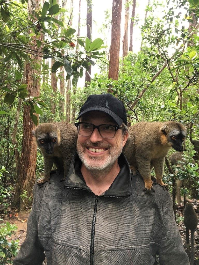 Madagaskarreise hat uns gut getan: © Ilona I. und Ronnie v. V. (4)