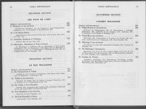 Les Guides Bleus Madagascar 1968, 003