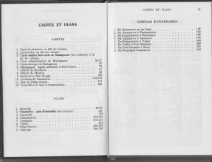 Les Guides Bleus Madagascar 1968, 004