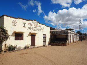 Von Tulear nach Fort Dauphin: Ampanihy_Hotel Angora