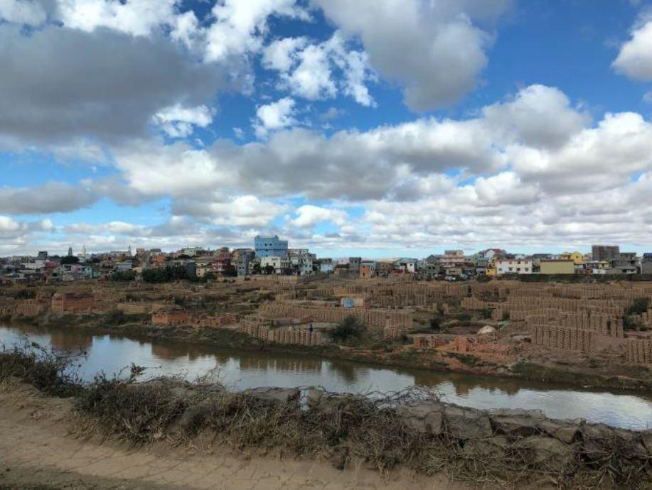 Madagaskar 2018: Antananarivo-Miandrivazo