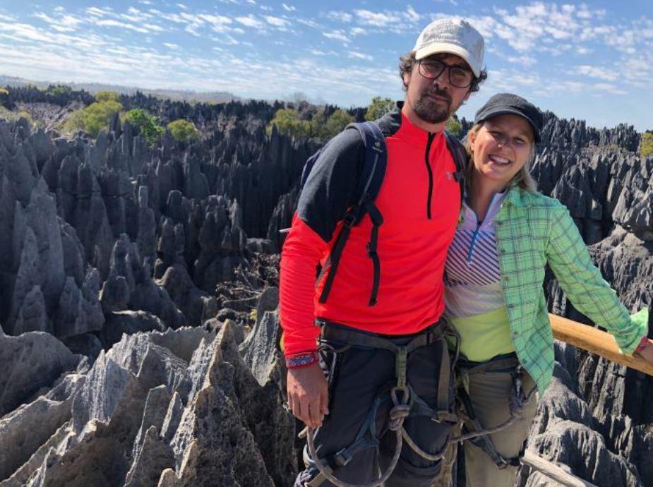 Ferienbericht Madagaskar 2018