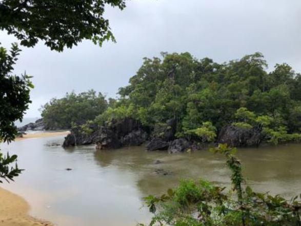 Madagaskar 2018: Masoala-Halbinsel