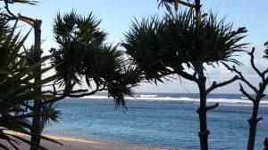 Entdeckungsreise auf La Reunion: Strand La Réunion