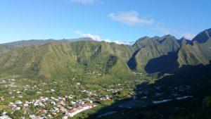 Entdeckungsreise auf La Reunion: Talkessel La Réunion
