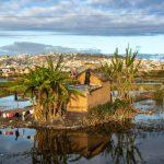 Eindrucksvolle Tage in Madagaskar: Antananarivo in Madagaskar © Achim Möbes