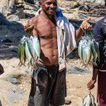 Eindrucksvolle Tage in Madagaskar: Fischer in Madagaskar © Achim Möbes