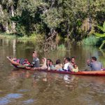 Eindrucksvolle Tage in Madagaskar: Pangalanes-Kanal in Madagaskar © Achim Möbes