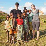 Madagaskarreise war sensationell - Begegnungen