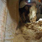 Madagaskarreise war sensationell - Höhlenklettern