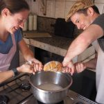 Madagaskarreise war sensationell - Kochkurs