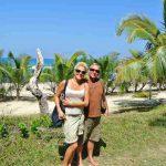 Hochzeits-Reise in Madagaskar: Insel Sainte Marie
